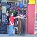 Tijuana皮件店