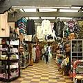 Tijuana商店街