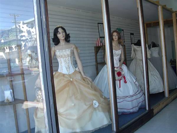 Tijuana婚紗店