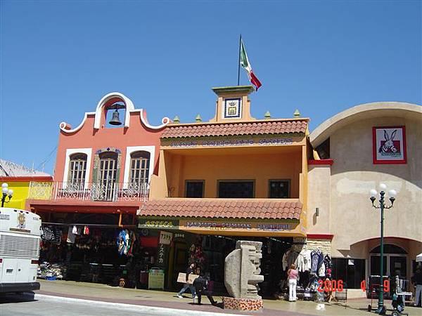 Tijuana街景 4