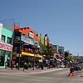 Tijuana街景 6