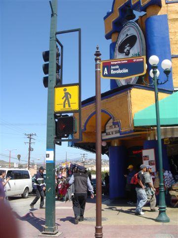 Tijuana街景 10