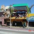 Tijuana街景 11