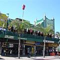 Tijuana街景 14