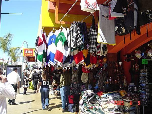 Tijuana街景 15
