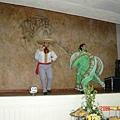 西班牙舞蹈