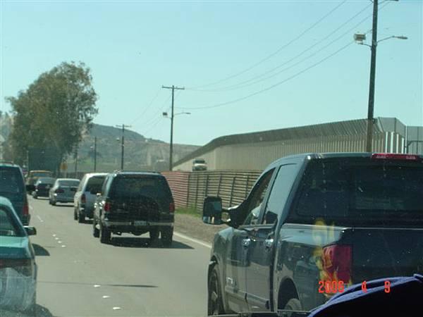 邊界公路 2