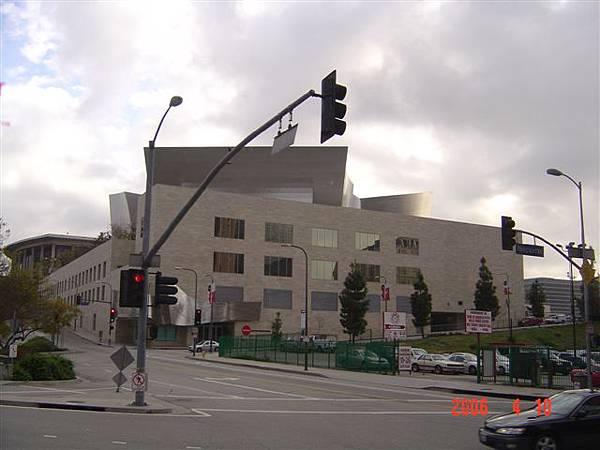 LA音樂廳