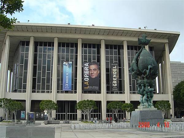 LA音樂廳 3