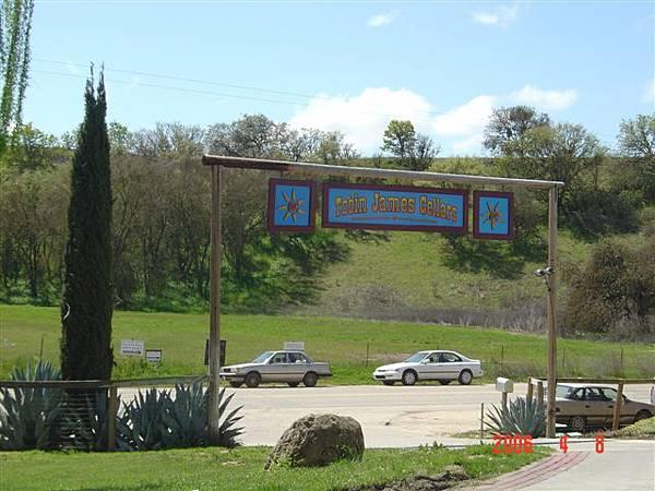 Tobin James酒莊 (Paso Robles酒箱)