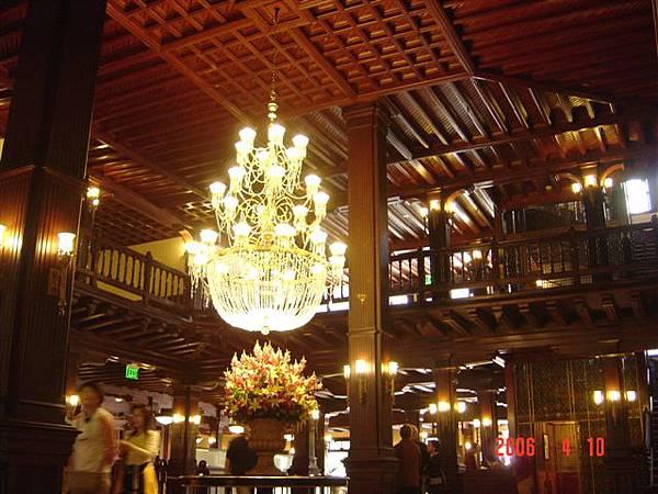 古堡lobby 2