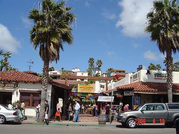 古鎮外街景 5