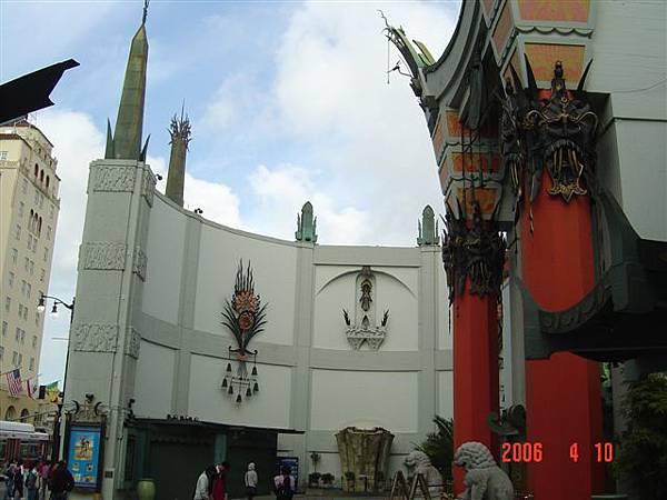 柯達劇院 2