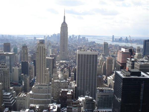 從洛克斐勒大樓鳥瞰7.jpg