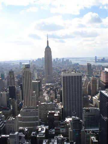 從洛克斐勒大樓鳥瞰8.jpg