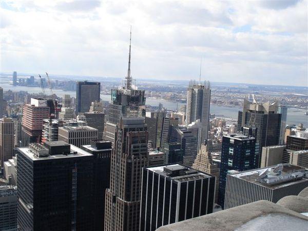 從洛克斐勒大樓鳥瞰9.jpg