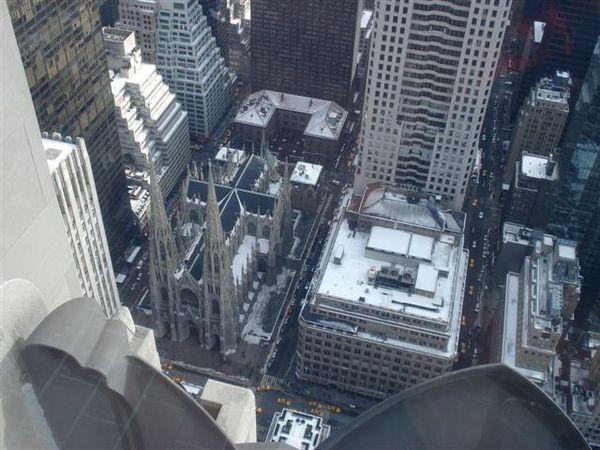 從洛克斐勒大樓鳥瞰10.jpg