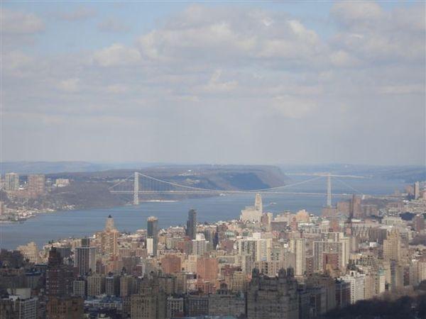 從洛克斐勒大樓鳥瞰15.jpg