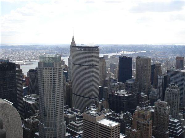 從洛克斐勒大樓鳥瞰17.jpg