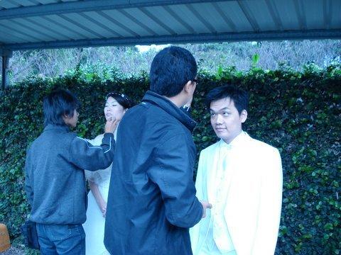 20061130婚紗側拍