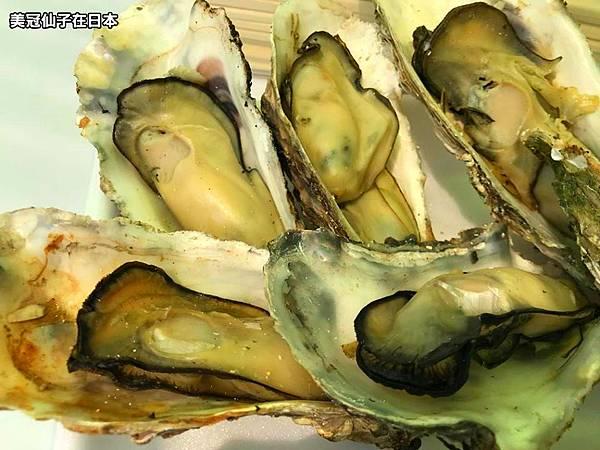【日本東北 】松島海岸銅板美食攻略(烤牡蠣 自助烤仙貝)