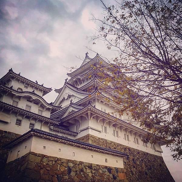 【日本關西】兵庫國寶姬路城 好古園 世界遺產登錄日免費入場