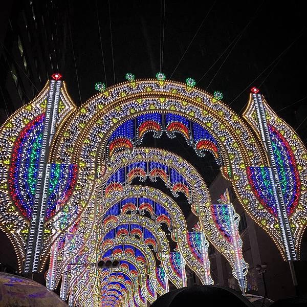 【日本關西】光之祭典巡禮 神戶光之雕刻 ·鎮魂