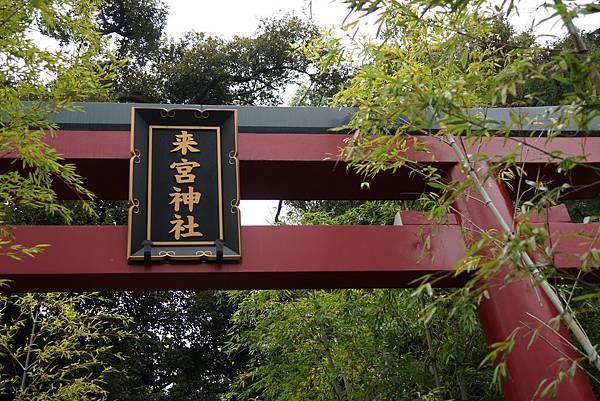 【日本靜岡】搭巴士玩熱海來宮神社 美麗的自拍與楠木之旅
