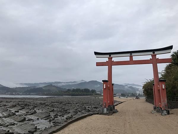【日本九州】熱帶風情的神話結緣聖地 青島神社 鬼之洗衣板