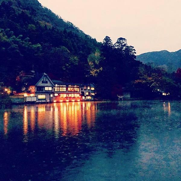 【日本九州】由布院金鱗湖 釜飯三吃 住YAMANAMI山脈溫泉旅館