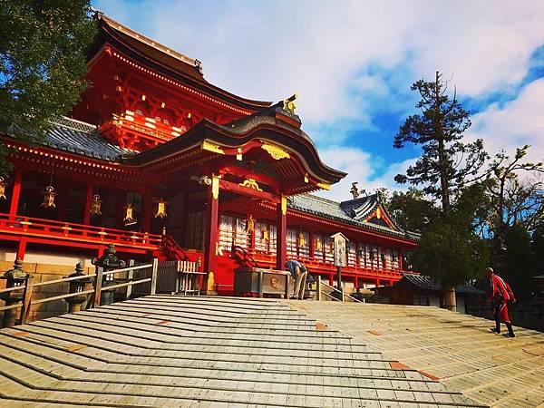 【日本關西】京阪電車好去處 京都男山纜車展望台石清水八幡宮