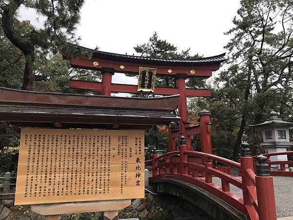 【日本北陸】福井敦賀三大系列 氣比神宮大鳥居 氣比松原