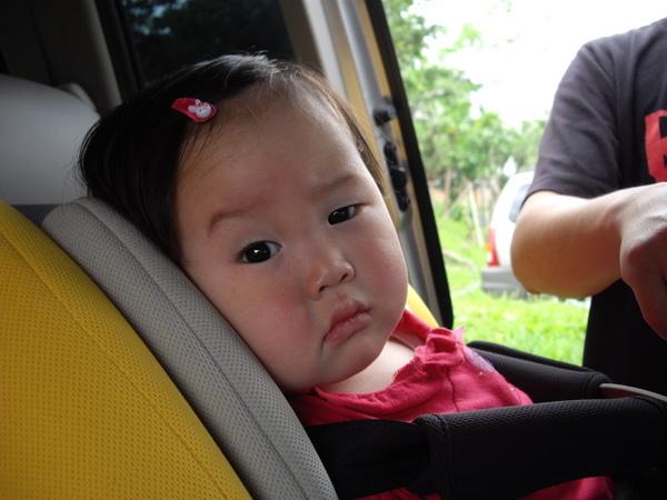 阿姨...我們要去哪????