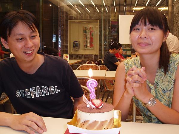 2010年的生日快樂