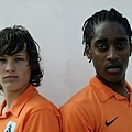 Daley Blind & Leroy Fer