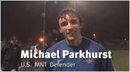 Michael Parkhurst