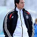 DFB-Trainer Marco Pezzaiuoli