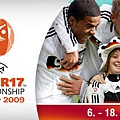 2009 UEFA U-17 Championship in Germany