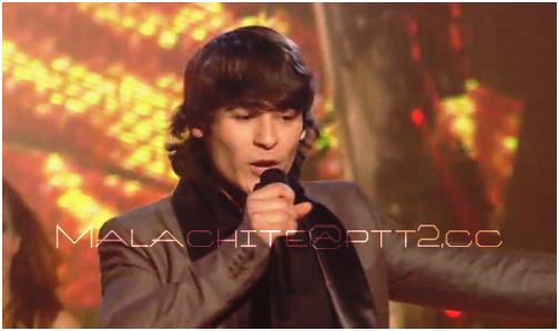 """Amadeus """"Anastacia"""""""