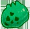 妙蛙種子石