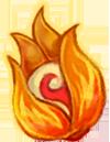 小火焰猴種子