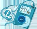 傑尼龜MP3