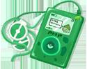 妙蛙種子MP3