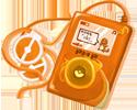小火龍MP3