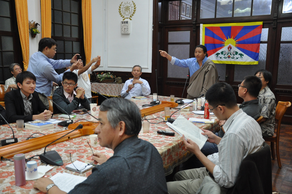20121014西藏研討會2