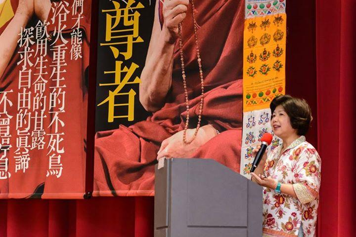 達賴喇嘛慶壽會3