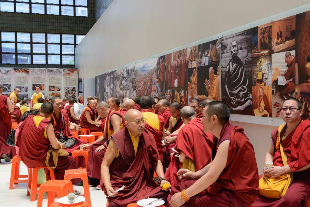 達賴喇嘛慶壽會6