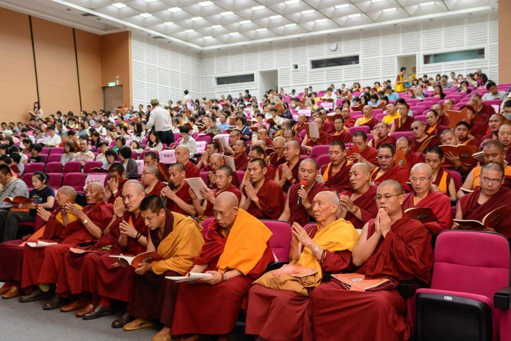 達賴喇嘛慶壽會15