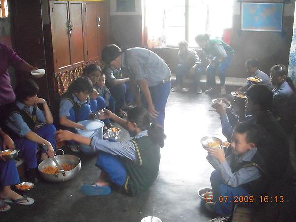T.C.V. School
