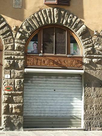 傳說中的Biffoli Shop